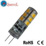 3W G4 LED Bulb 24PCS 3014 met Ce