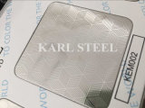 304 Steel inoxidable Sheet Prices en Foshan