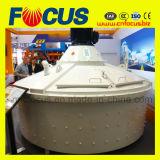 Misturador concreto planetário do eixo vertical de MP2500 2500L