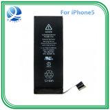 Batteries neuves initiales de téléphone mobile de polymère du lithium 3.7V pour l'iPhone 5