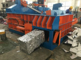 작은 조각 강철 철 알루미늄 구리 금관 악기 압축 기계