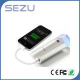 2 de múltiples funciones en 1 batería práctica facial hidráulica de la potencia del aerosol 22ml de la niebla del cuidado de piel del salón de belleza del BALNEARIO para el teléfono
