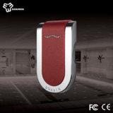Cerradura electrónica impermeable del gabinete de la sauna del metal de Bonwin (BW506B/G-E)