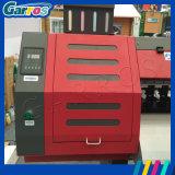 Принтер прокладчика Inkjet 3D знамени 1800mm 6FT Eco Garros Dx5 растворяющий для сбывания