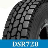 Doppelstern Brand Radial Truck Tyre (9.00R20 12.00R20 11R22.5 12R22.5 315/80R22.5 385/65R22.5)