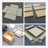 Одобренный Ce делающ автомат для резки для коробки