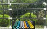 Gradeamento de fibra de vidro com Grit-Top/Antiderrapante/retardante de incêndio