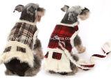 Vêtements d'animal familier d'offre de costumes de manteaux de produits de chien