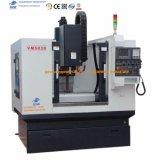 Herramienta vertical Vmc5040 de la fresadora de la perforación del CNC y centro de mecanización para el proceso del metal