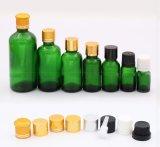 Glasflasche 30ml mit Tropfenzähler (NBG04)