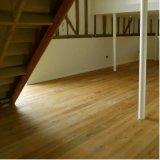 5mm Klicken Belüftung-Bodenbelag für Wohnzimmer