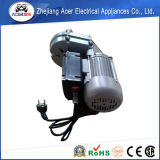 AC van het Reductiemiddel van de Torsie van de enige Fase de Hoge Omkeerbare Elektrische Motor van de Mixer