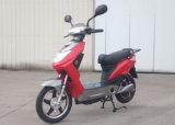 48V 500W 허브 무브러시 페달 디스크 브레이크를 가진 전기 스쿠터 자전거