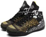 Nuevo diseño de zapatillas de baloncesto para los hombres y mujeres Tbh (928)