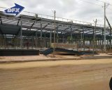 Costruzione prefabbricata economica della struttura d'acciaio per il supermercato