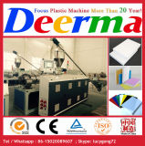 Máquinas para Placa de espuma de PVC / Linha de Extrusão