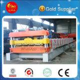 Gewölbte Stahlplatten-Herstellung-Maschine