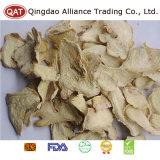 L'exportation chinois standard déshydraté Tranches de gingembre