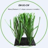 Futsalの人工的な芝生、サッカーの人工的な泥炭、専門職の人工的な草、ベストセラー、長い保証
