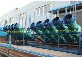 Haut de la pompe de drainage de décharge certifiés ISO9001