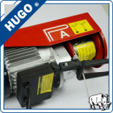 PA600 모형 소형 전기 철사 밧줄 호이스트 전기 윈치