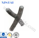 Крупноразмерная пружина сжатия катушки нержавеющей стали