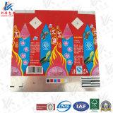Fabricante profissional do material de empacotamento asséptico de China para a máquina de enchimento