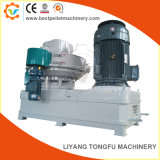 Boulette en bois de matériel de pelletiseur de fournisseur de la Chine faisant la machine de moulin