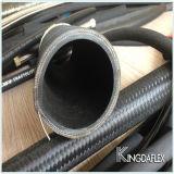 5 Zoll-Gummisäure und Alkali-Absaugung-u. Einleitung-Schlauch