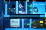 オートフォーカスDSP 0-60000mm/Min Dst、Plt、BMP、DxfのAiのパソコン制御60W 400X600mm二酸化炭素レーザーの彫刻家