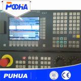 Poinçonneuse de commande numérique par ordinateur pour le feuillard de 2500*1250mm