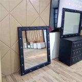 Apprettatrice graziosa della camera da letto D07 di disegno moderno della mobilia