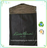 非編まれたカスタム卸し売り衣装袋かFoldable衣装袋またはスーツカバー袋