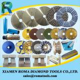Romatools алмазные шлифовальные инструменты для металла и пластика кабальный