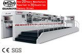 Máquina de sellado y que corta con tintas de la hoja automática de Lk2-106mt con eliminar en 1step