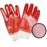 Перчатки безопасности PVC профессионала работы хорошего качества работая