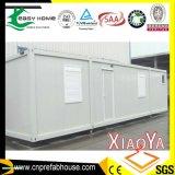 편평한 패킹 조립식 콘테이너 집 (XYJ-03)