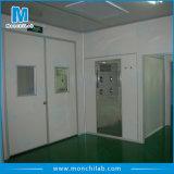 GMPのクリーンルームの空気浄化部屋