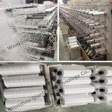 플라스틱 PP/PE 털실 감기 또는 와인더 기계 제조소