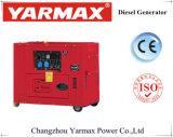 Ultra leise 62dB@7m Luft abgekühlter Dieselgenerator