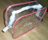 Form-hallo Miezekatze-Mädchen bilden Tasche PVC-Tasche