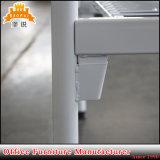 الصين صاحب مصنع إمداد تموين حديثة بسيطة رخيصة وحيد معدن سرير
