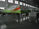 専門アルミニウム展覧会の折るイベントのテント