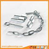 Pack de puerta de la finca la soldadura en las existencias de Pin y accesorios de tubería