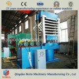 Presse hydraulique Machine/ la vulcanisation Presse Presse /semelles en caoutchouc