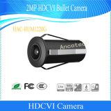 De Digitale Videocamera van kabeltelevisie van de Veiligheid van de Kogel van Hdcvi van Dahua 2MP (hac-HUM1220G)