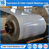 una bobina di alluminio ricoperta colore da 0.02-3.0 millimetri PE/PVDF