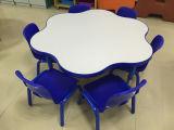 Estudio de los niños populares linda mesa y silla Kid's Furniture (SF-40C)