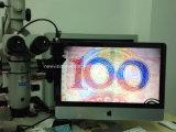 Sistema de gravação de vídeo HD para operação cirúrgica Microscópio