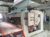 Revestimento de papel do melhor forro superior branco do preço/máquina da fatura